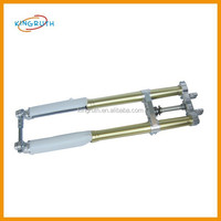 High quality cheap performance 940mm dirt bike suspension front fork