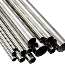 Foshan 304 Stainless Steel Pipe Price Per Meter