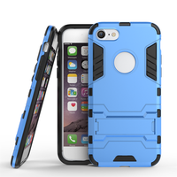 brg oem tpu + pc hybrid bumper phone case for iphone5s