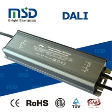 dimmable led driver 10-240w 24v dali led dimmer constant voltage