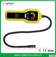 High Quality Rohs HT-523 7LED refrigerant halogen gas finder leakage detector Level Indicator