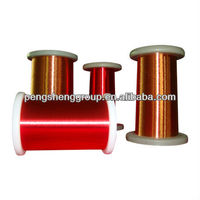 Superfine Enameled Copper wire