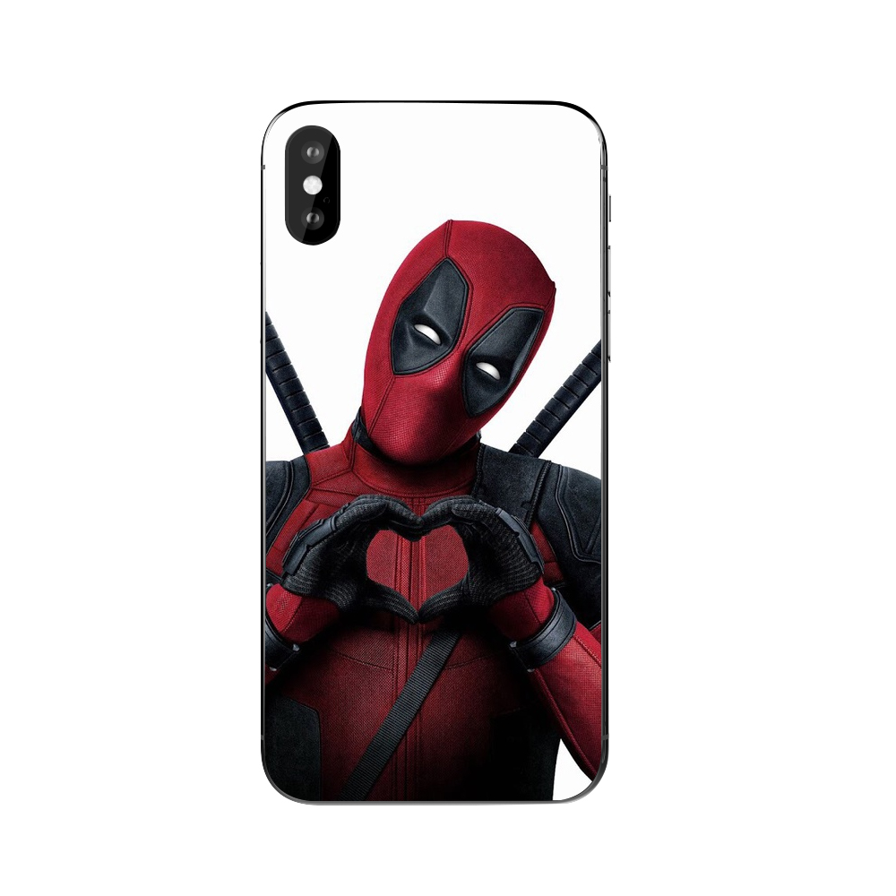 Alibaba Wholesale Comic Theme Glass Cover Customized picture TPU Phone Case For iPhone case cover