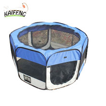 Pet Kennel Play Pen Exercise Cage Panels
