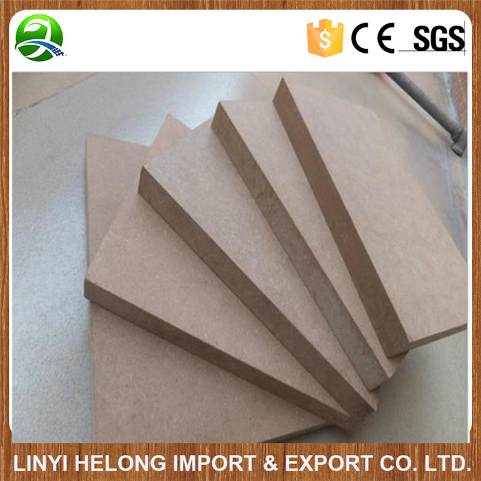 2.5mm / 3mm / 4mm / 5mm Melamine Mdf Board Prices / mdf