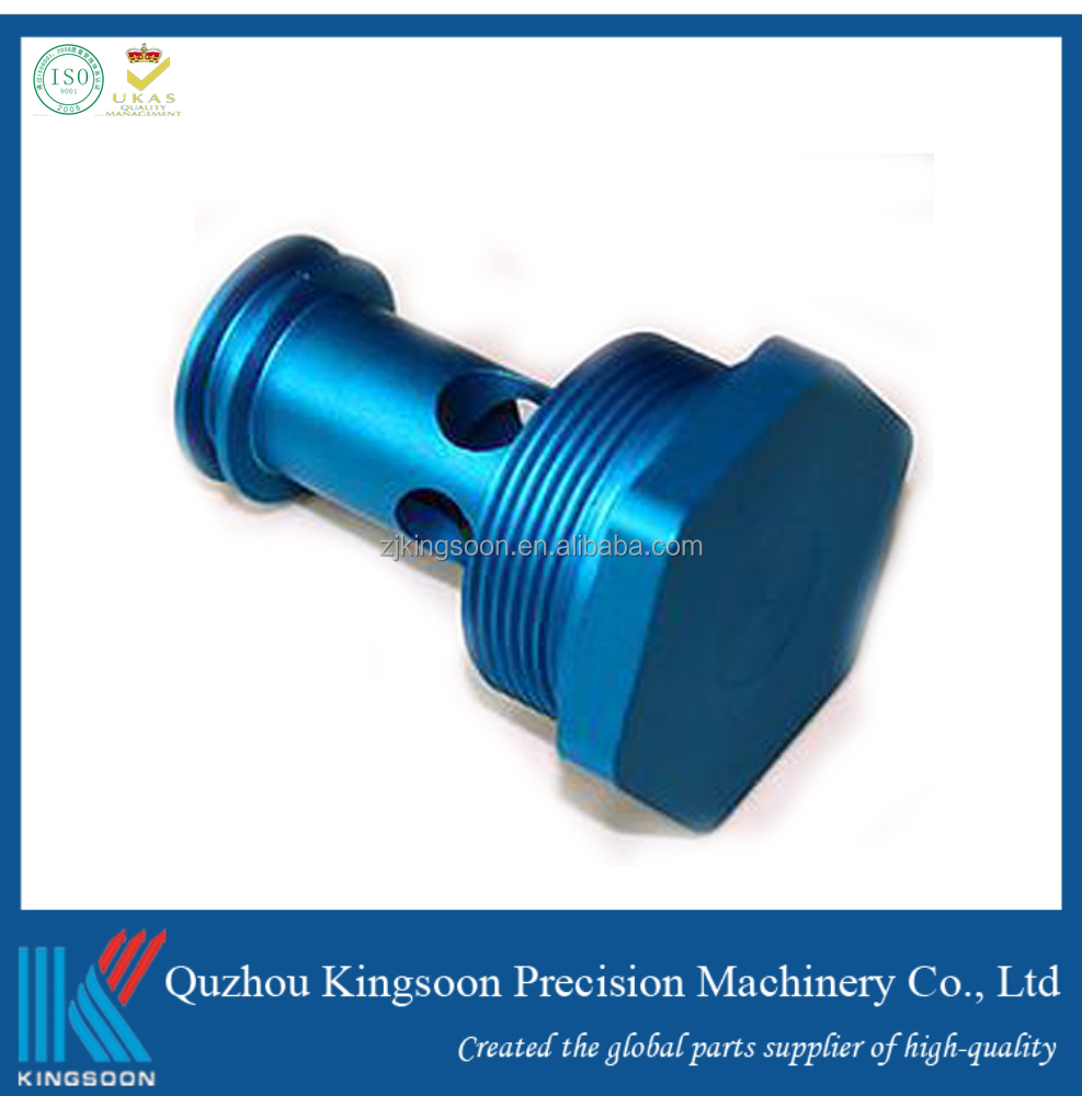 China Vietnam CNC Cheap Machining service parts