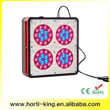 60*3w led grow light review 2013 for hydroponic/grow kit