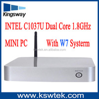 Hot Selling INTEL C1037U Dual Core