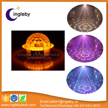 top selling holiday stage lighting dj equipment led dance floor ring effect bar light