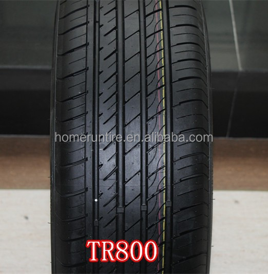 GCC PCR car tire for middle east