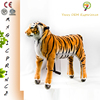 Hot sale!!!riding tiger toys for adults, riding animal, big toy horse for sale