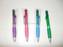CH-6514 promotion ball pen with swan, big clip, Ball pen&rope press ball pen