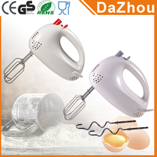 Milk Frother, Handheld Electric Coffee Mixer Egg Beater Blender with Stainless Steel Hand Mixer
