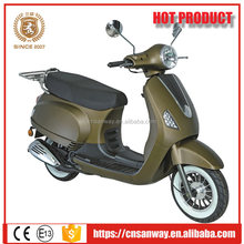 Moped scooter 50cc/125cc(SCOOTER 50QT-J1)