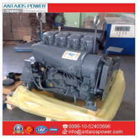 Deutz 4 cylinder diesel engine F4L913 air cooled 913 series for car use widely used