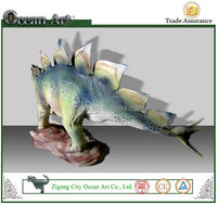 The Best Holiday Gift for Children -- 70 cm Dinosaur Toy