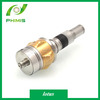 2014most popularTank Best Sale tank e cig Stainless Steel rebuildable clone lotus atomizer