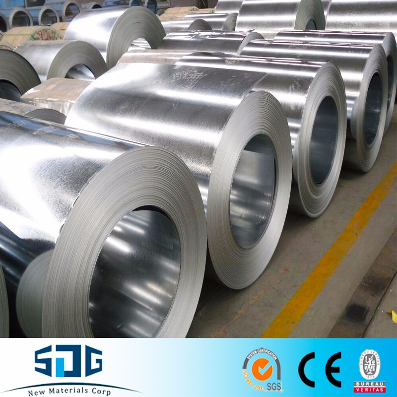 Hot Dipped Galvanized Corrugated Iron Sheet price per sheet of zinc