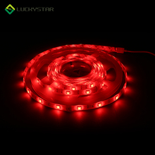 Hot Sale High Quality LED Strip Light <strong>RGB</strong> 5050 Flexible Strip Light Decoration Light