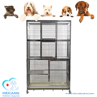 Multiple Sizea Cages Cage For Pet Dog Sale