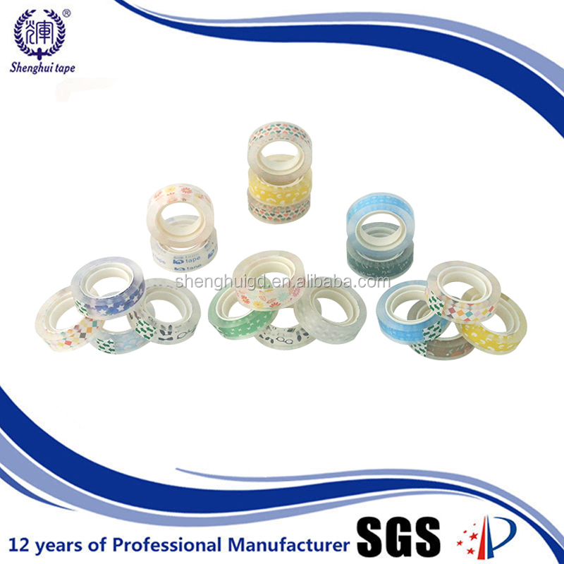 Best sell School and office Stationery tape