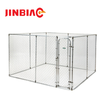 Heated dog kennel ( install the demolition of convenience )
