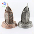 hot sales product in Dubai wholesale market for uae national day gifts Burj Al Arab Hotel Desk Decor CLY-183