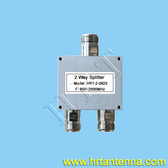 2Way splitter HRT-2-0309