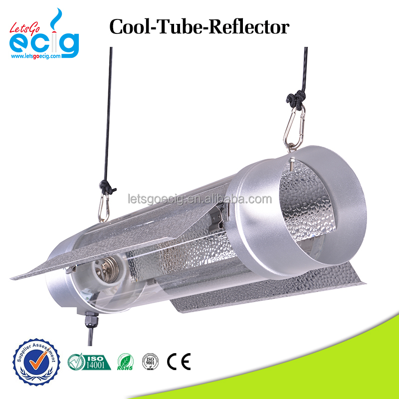 Hydroponic 315 cmh grow light metal lampshade with good performance