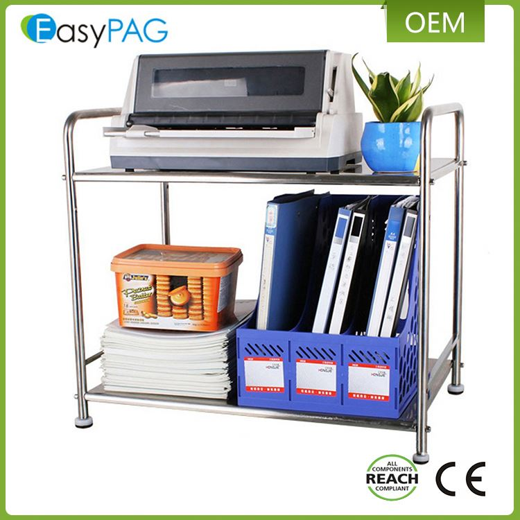 Best Selling Kitchen Microwave Oven Metal Rack Stand Shelf