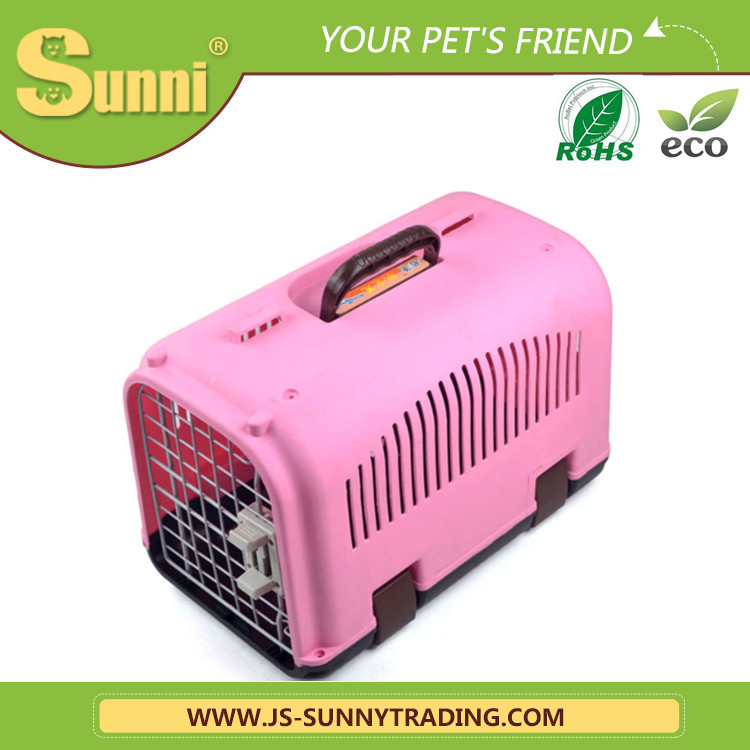 High-end pet carrier airline for dog house sale