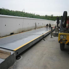 Weighbridge Truck Scale, Weighing apparatus for truck