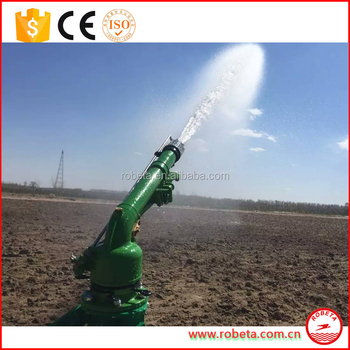 Factory sell big agriculture water fountain sprinkler / whatsapp: 0086-15803993420