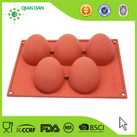 Professional Silicone Cake Mould
