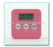 Sunny GP3161 Fashional Mini Digital Timer With Magnet