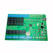 94V0 FR4 Turnkey Electronic PCB PCBA Assembly