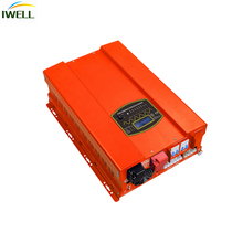 Single Phase Pure Sine Wave Inbuilt MPPT 4KW Solar Power Inverter