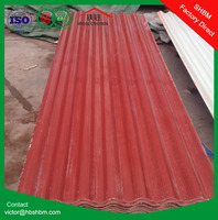 polycarbonate corrugated plastic roofing sheets or other roofing sheets prices in kerala