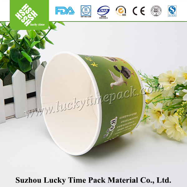 Instant noodle cup for instant noodle containing china gold supplier