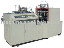 Singe-side-PE-coated Paper Cup Forming Machine