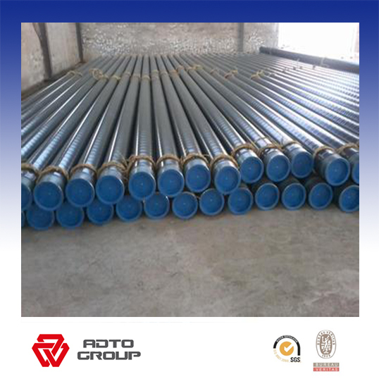 API 5l Gr.B seamless steel pipe/tube