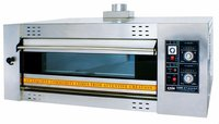 single deck gas bread baking oven(manufacturer)