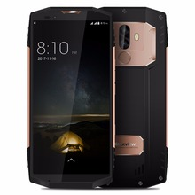Wholesale 4G China Mobile Phone Blackview BV8000 Pro 5.7 Inch 6GB RAM 128GB ROM Android 7.1 Rugged Smartphone