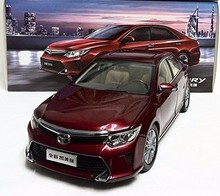 1:18 Scale New Camry Alloy model car oem diecast
