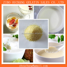 Cattle Origin and Raw Processing Type bulk whey protein powder