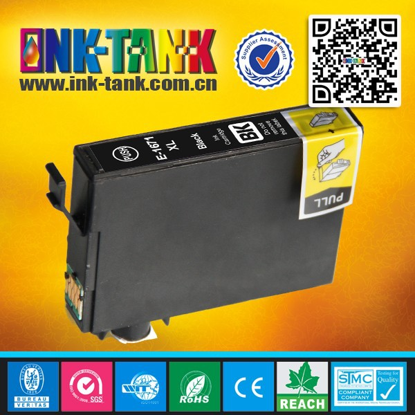 T1671 compatible ink cartridge for epson ME-10 / ME-101