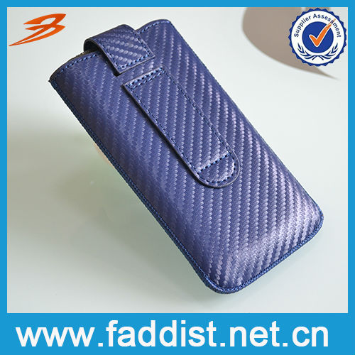 Flip PU Leather Pouch Case for Samsung Galaxy Note 3 N9000