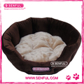 Polyester Dog Bed, High Quality Polyester Dog Bed