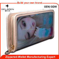 Fashion Style 3D Fancy Hand Purse / Cash & Coin Purse For Girl