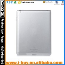 200% Original Back Cover Housing Battery Door Cover Case For iPad 2 2nd 2G Wifi Version Replacement Parts
